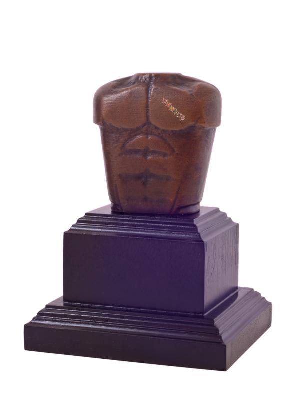 Bust Statuette